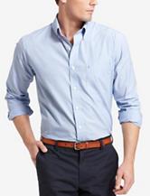 Izod Solid Long Sleeve Shirt
