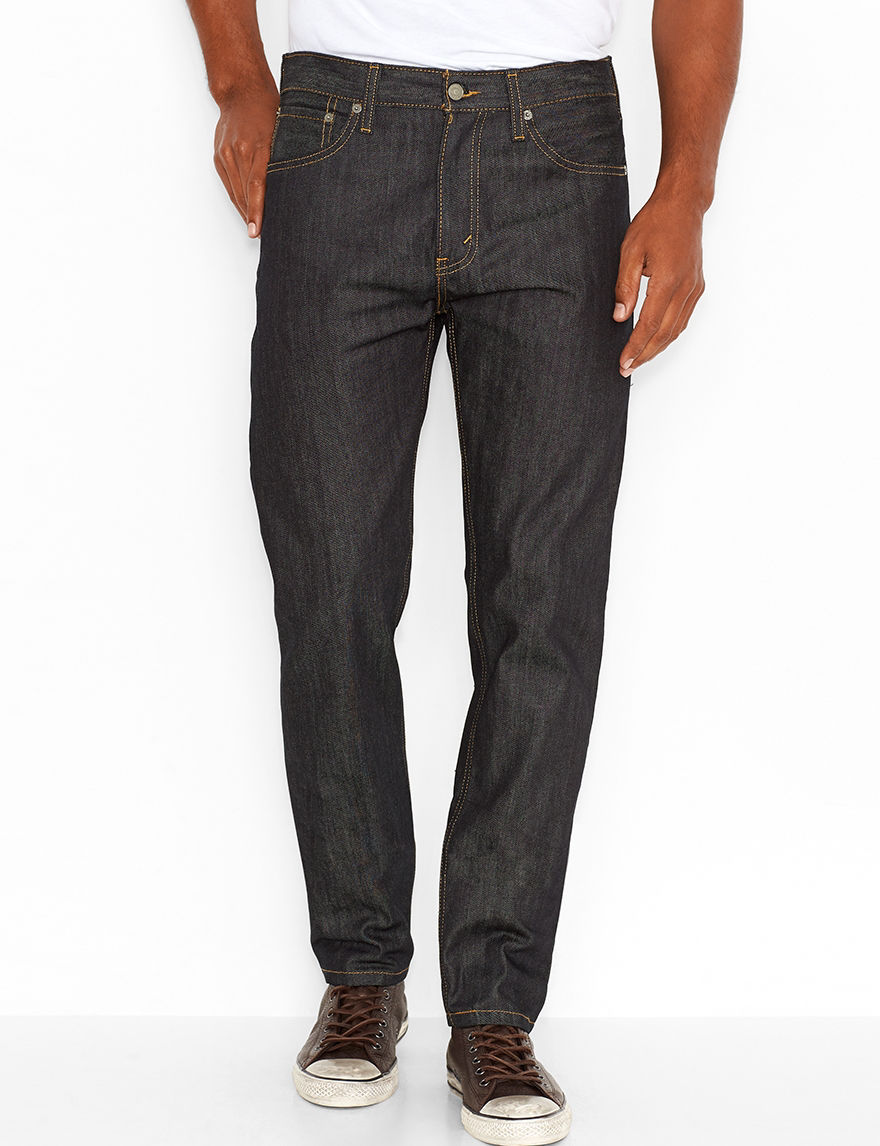 Levi's Dark Blue Regular