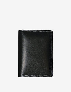 Buxton Emblem Executive Duo-Fold Wallet