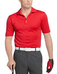 Izod Red Polos