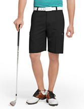 Izod Golf Zip Cargo Shorts