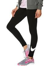 Nike® Large Swoosh Club Leggings