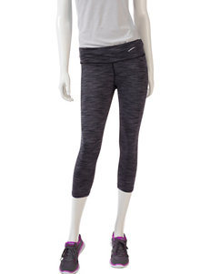 L.A. Gear Grey Leggings