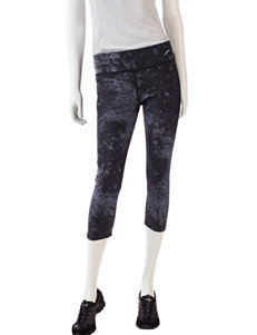 L.A. Gear Black Leggings
