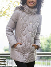 Shop Puffer & Quilted Jackets