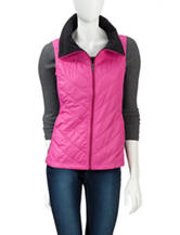 Columbia Mix It Around Quilted Vest