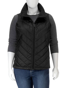 Columbia Plus-size Mix It Around Quilted Vest