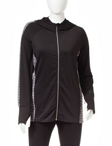 H2 Hannah Performance Quilted Trim Zip Jacket
