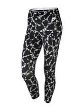 Nike® Crackle Printed Leggings