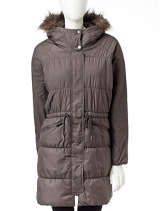 Columbia Sparks Fly Long Thermal Jacket