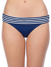 Chaps Banded Hipster Swim Bottoms