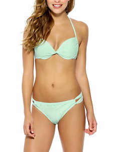 Hot Water  Swimsuit Bottoms Hipster