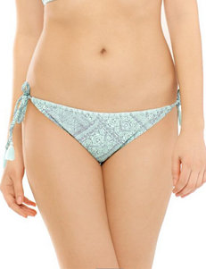 Hot Water Multi Swimsuit Bottoms Hipster