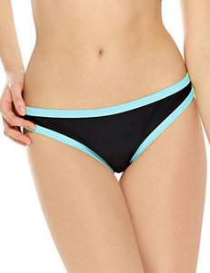 Hot Water Beach Brights Hipster Swim Bottoms