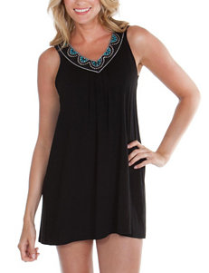 Wearbout Eye Candy Tunic Swim Cover Up