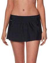 ZeroXposur Knit Move Skirtini Swim Bottoms
