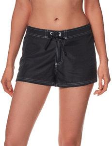 Zero Xposur Black Swimsuit Bottoms