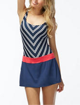 Beach House Code Avery Swim Dress