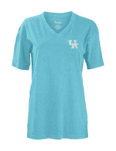 University of Kentucky Knotty Tide Top