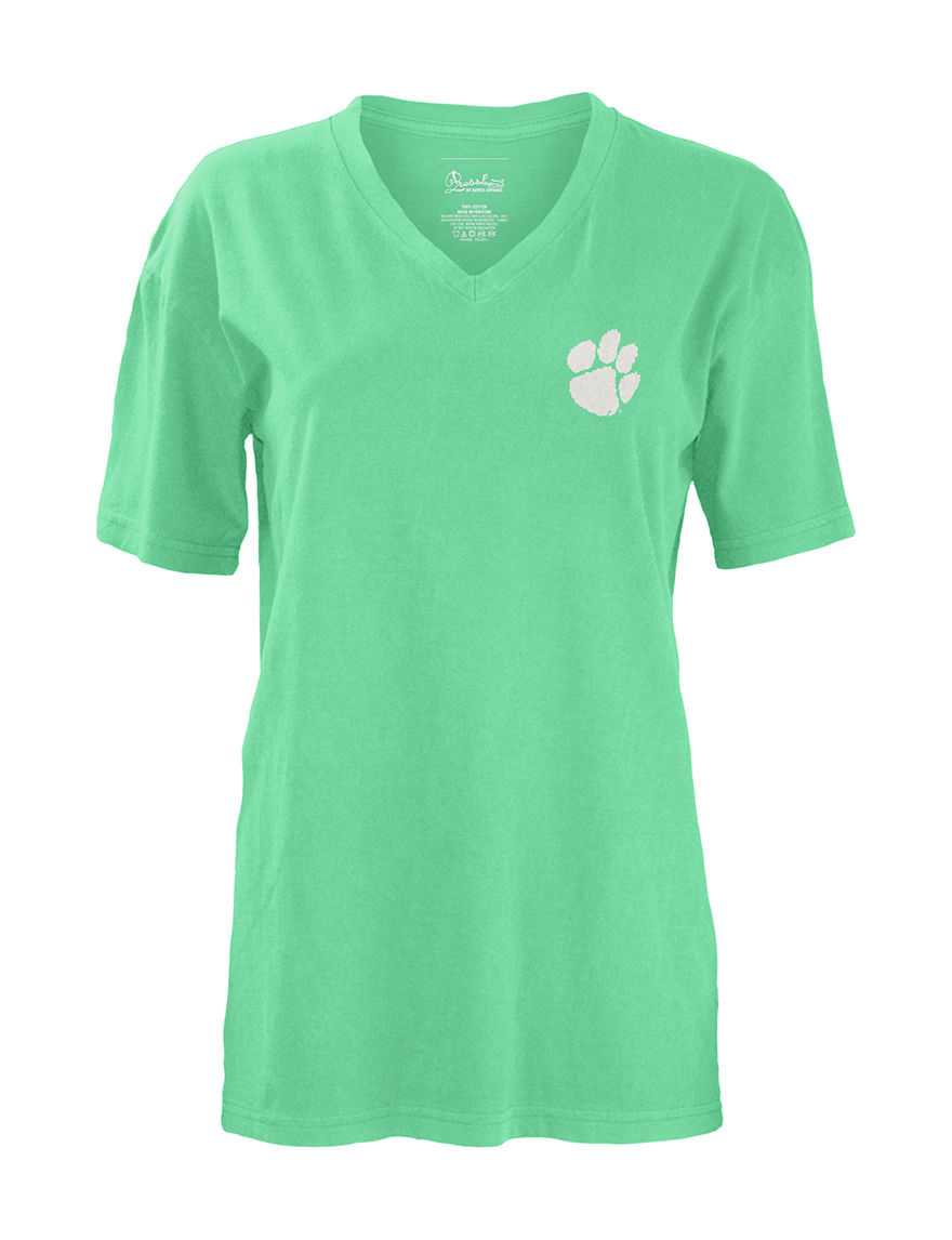 NCAA Mint Tees & Tanks NCAA