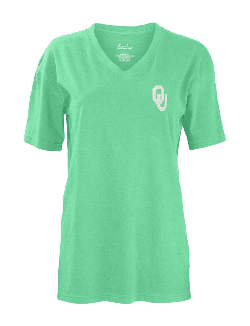 NCAA Mint Shirts & Blouses Tees & Tanks NCAA