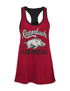 Arkansas Razorbacks Nelly Tank Top