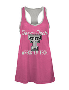 Texas Tech University Fresno Tank Top
