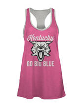 University of Kentucky Fresno Tank Top