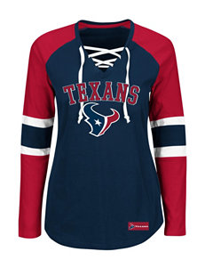 Houston Texans Winning Style T-shirt