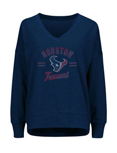 Houston Texans Navy Great Hoodie