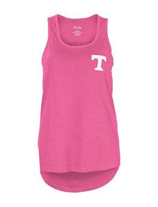 NCAA Neon Pink Tees & Tanks NCAA