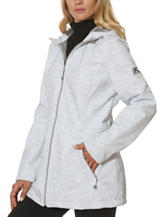 Zero Xposur Raven Softshell Jacket