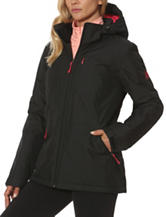Zero Xposur Insulated Mid Weight Color Block Jacket
