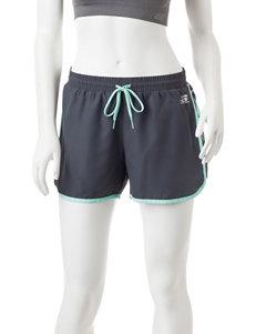 Skechers® Chevron Print Running Shorts