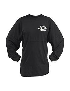 NCAA Black Shirts & Blouses Tees & Tanks NCAA