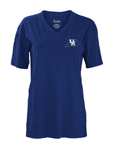 University of Kentucky Elly May Top