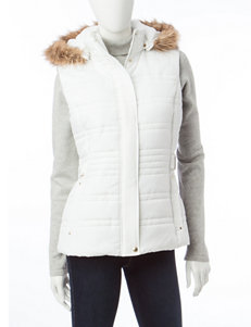 Weatherproof White Puffer & Quilted Jackets