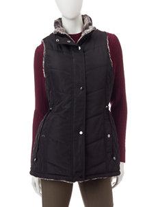 Mo-Ka Black Rain & Snow Jackets