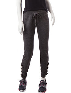 Steve Madden Dark Grey Leggings