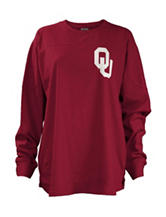 University of Oklahoma Fight Song Top