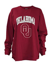 University of Oklahoma Old West Top
