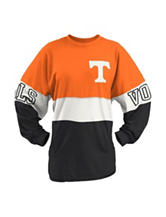 University of Tennessee Clarity Sweeper Top