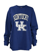 University of Kentucky Old West Top