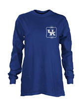 University of Kentucky Once & Always Top