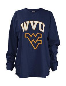 West Virginia University Old West Top