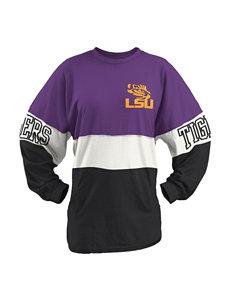 NCAA Purple Multi Tees & Tanks NCAA