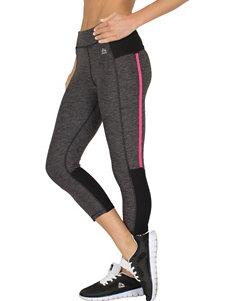 RBX Black / Pink Leggings