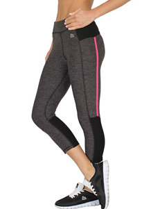RBX Black / Pink Leggings