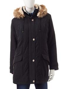 Mackintosh Black Rain & Snow Jackets