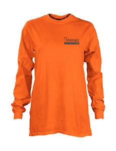 NCAA UT - Burnt Orange Tees & Tanks NCAA